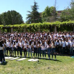 Acte del tricentenari #300LaSalle #SomLaSalle