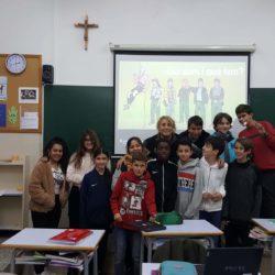 Xerrada Agents Rurals #SomLaSalle #Imagina