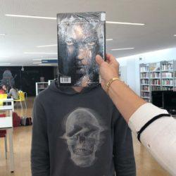 #SomLaSalle - Visita a la biblioteca Carles Rahola