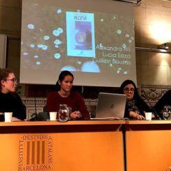 IEC -  ieccolor_400x400 Jornada Fomentar la lectura #SomLaSalle
