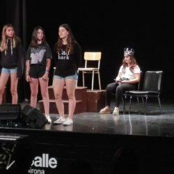 Festival de primavera #SomLaSalle #300LaSalle