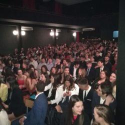 Festa del finalista 2019 #SomLaSalle #300LaSalle