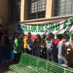 Jornada sostenibilitat #SomLaSalle