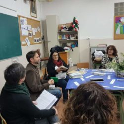 #Somlasalle Club de lectura d'adults