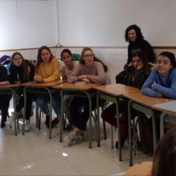 #Somlasalle Club de lectura