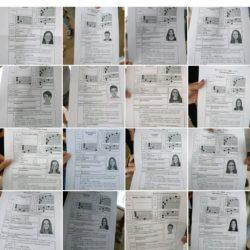 Exàmens oficials de xinès #SomLaSalle