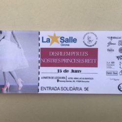 #LaSalleGirona Princeses RETT