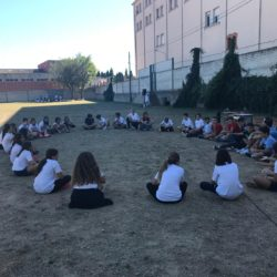 Fem Xas'18 @LaSalleGirona #SomLaSalle #300LaSalle