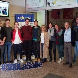 #SomLaSalle #300LaSalle