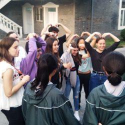 Intercanvi amb a la Xina #SomLaSalle